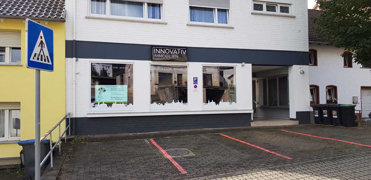 REGIO.news in Schwalbach - Innovativ Immobilien